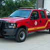 Thornville Thorn Twp VFD B-291 2003 Ford F350 250-300 a