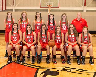 Girls Basketball 9th Grade