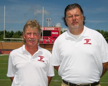 Freshman Coaches