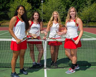 Tennis Seniors