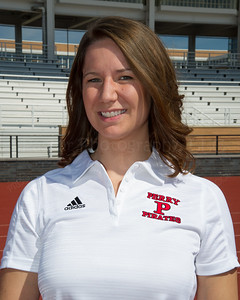 PHS Volleyball Coach 2