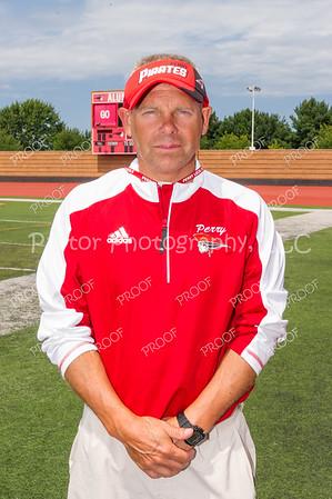 Coach Rosati