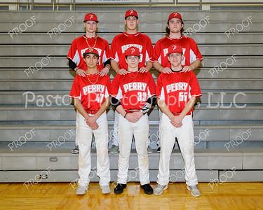 Baseball - Seniors