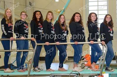PHS Swimming Senior1