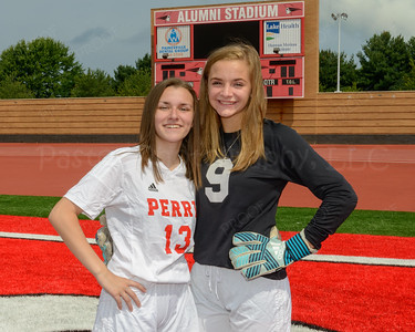 Soccer Girls Seniors