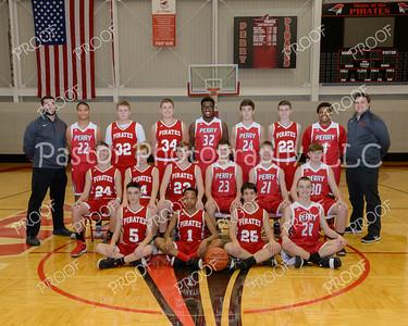 JV and Freshman Boys Basketball