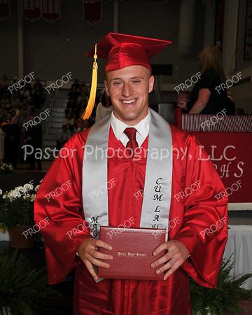 PHS Grads-91