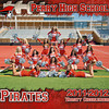 PHS Varsity Cheerleaders 8x10 border