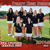 PHS Girls Golf 5x7 border
