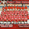 PHS Varsity Football 5x7 border