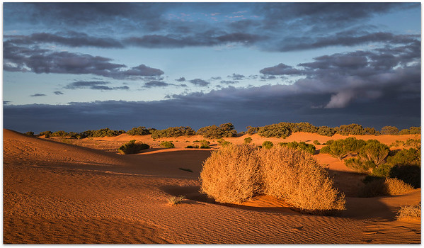 Perry Sand Hills 1