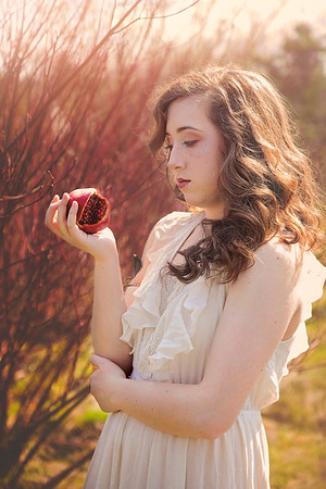 Persephone Concept Shoot