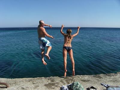 2008-06-24  World Tour~ Mykonos, Greece 161