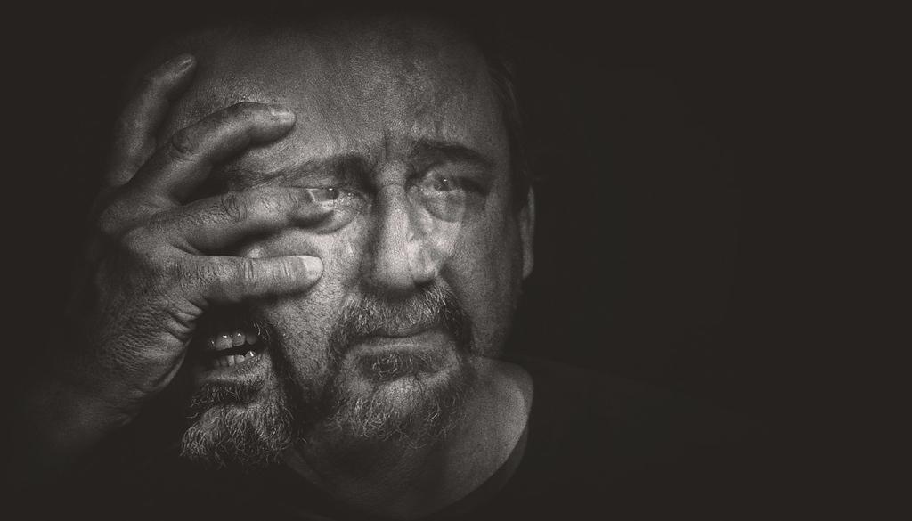 Disssociative Identity Disorder (BW)