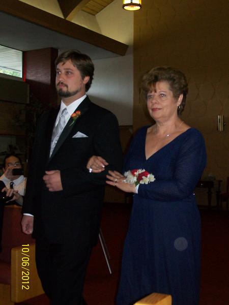 mom and stephen