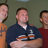 David, Jon, Jeff  (Photo by Mom)