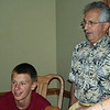 Uncle Felix and Jeff (photo by mom)