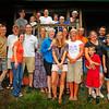 Gorski Clan in Duck Lake New York