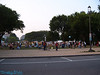 National Mall on the way to watch fire works. apromatly 7:45 pm