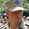 DC policeman