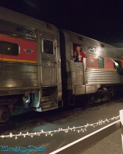 train elves