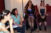 Left to Right: Alex, Dowanna, Mindy, Kristina