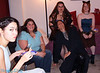 Left to Right: Alex, Dowanna, Jim, Mindy, Kristina.