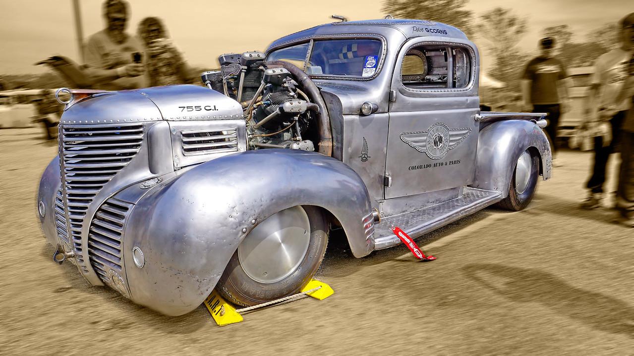 Colorado Auto & Parts Special
