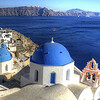 Ia - the classic Santorini picture