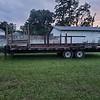 Misc steel racks  $300 or make offer
