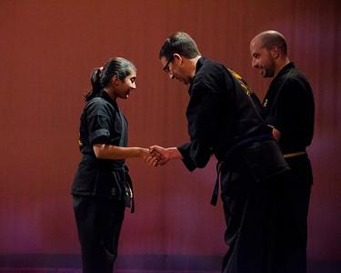 PBK black belts