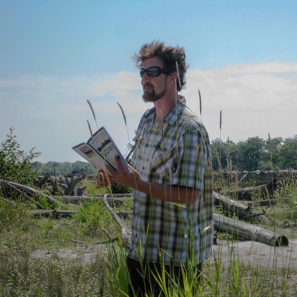 Fishtown Poet
