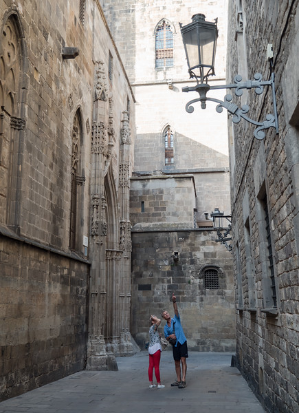 Catalan Gothic architecture