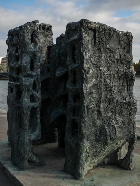 Musee de la Sculpture en Plein Air