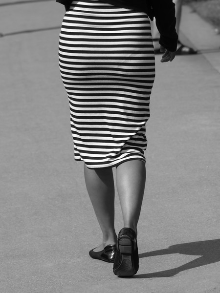 Parisian shadow & lines