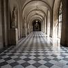 Halls of Versailles