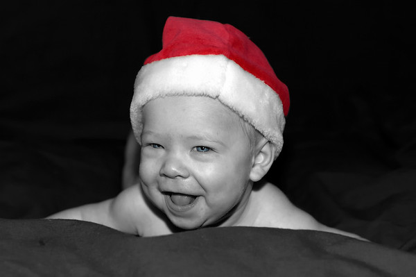 2007 Ethan at 5 1/2 months