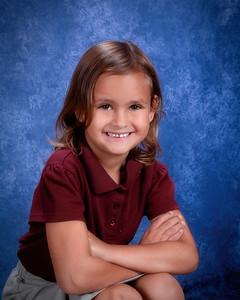 2008-2009 Hettie's School Pictures
