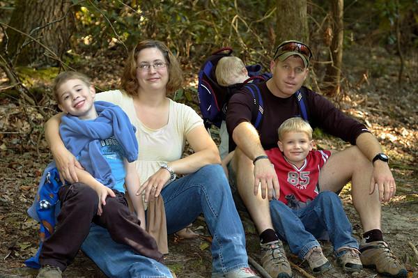 2008 Pine Mountain State Park