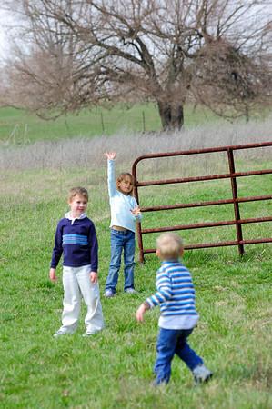 2008 Visit by Adam, Kati, and Hettie
