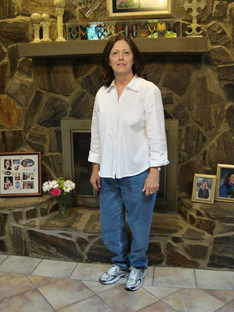 2010 - Deborah's Visit to Janet's Home in Louisiana