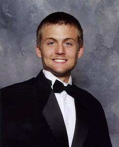 2010 - Jared's Senior Photo