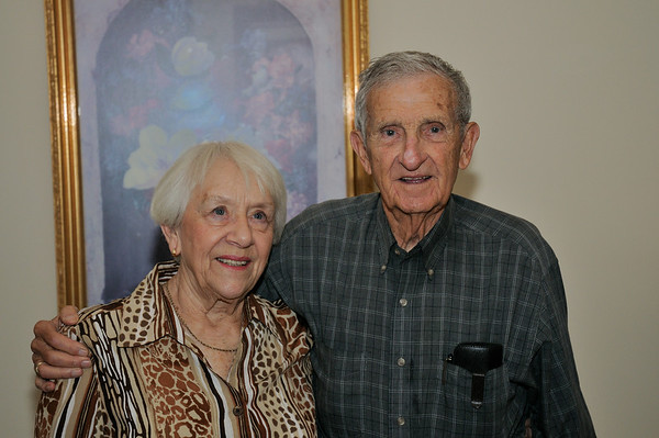 2010 - September Trips to Visit Family