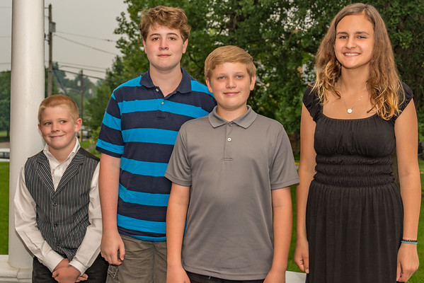 2015 Family