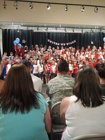 2013 Ethan's School Program