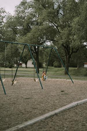 Eloise & Isabelle, BG Park 44