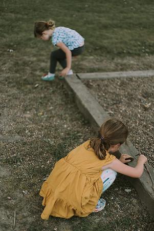 Eloise & Isabelle, BG Park 96