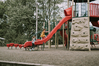 Eloise & Isabelle, BG Park 25