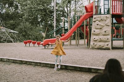 Eloise & Isabelle, BG Park 91