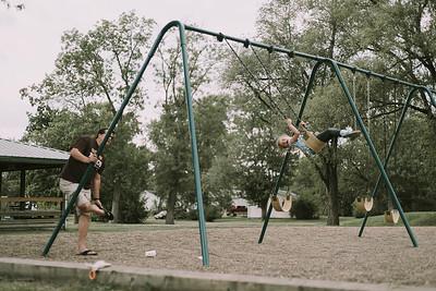 Eloise & Isabelle, BG Park 7